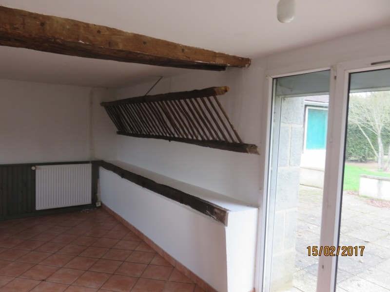 Venta  casa Alencon 189000€ - Fotografía 5