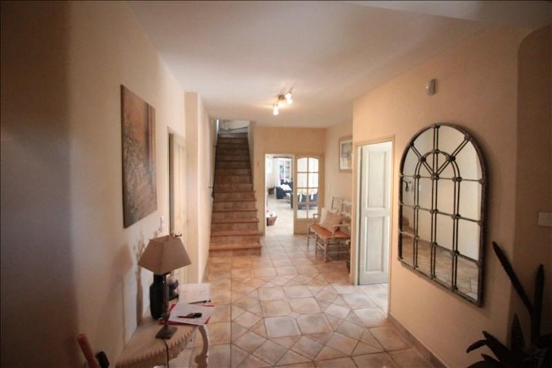 Deluxe sale house / villa Aubignan 638000€ - Picture 5