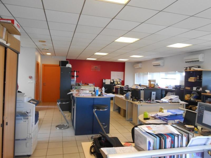Location bureau Blanquefort 1 281€ CC - Photo 1