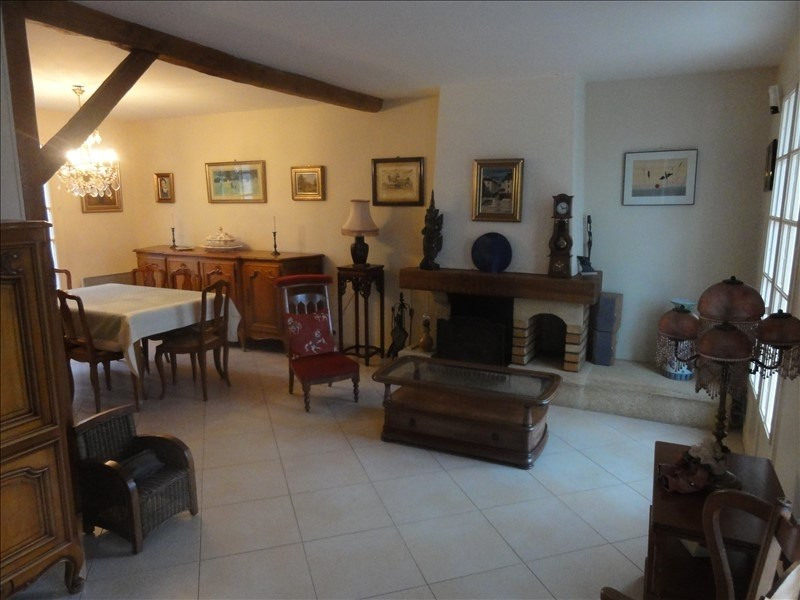 Vente maison / villa Montfort l amaury 460 000€ - Photo 3
