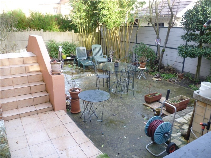Sale house / villa Eaubonne 482 000€ - Picture 6