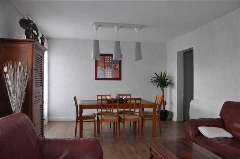Sale apartment Oyonnax 142000€ - Picture 1