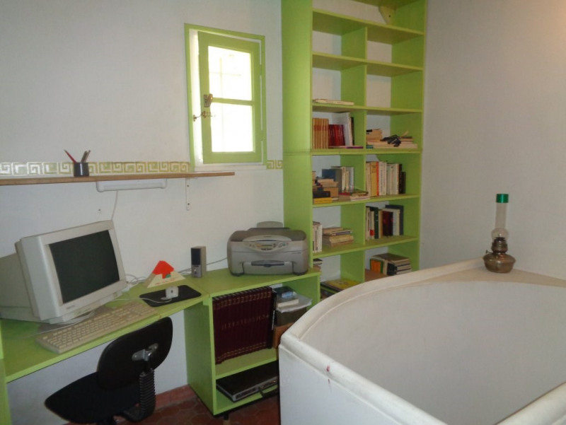 Vente maison / villa Moissac-bellevue 422000€ - Photo 20