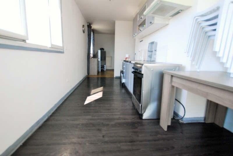 Vente appartement Sannois 169900€ - Photo 3