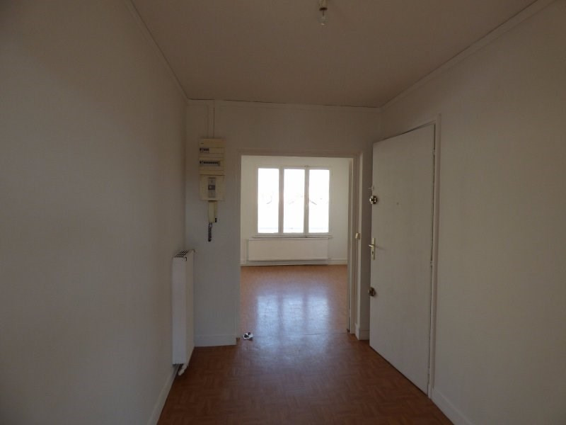 Rental apartment Colombes 1 027€ CC - Picture 2