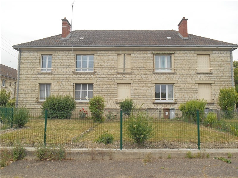 Rental apartment Sainte savine 620€ CC - Picture 10