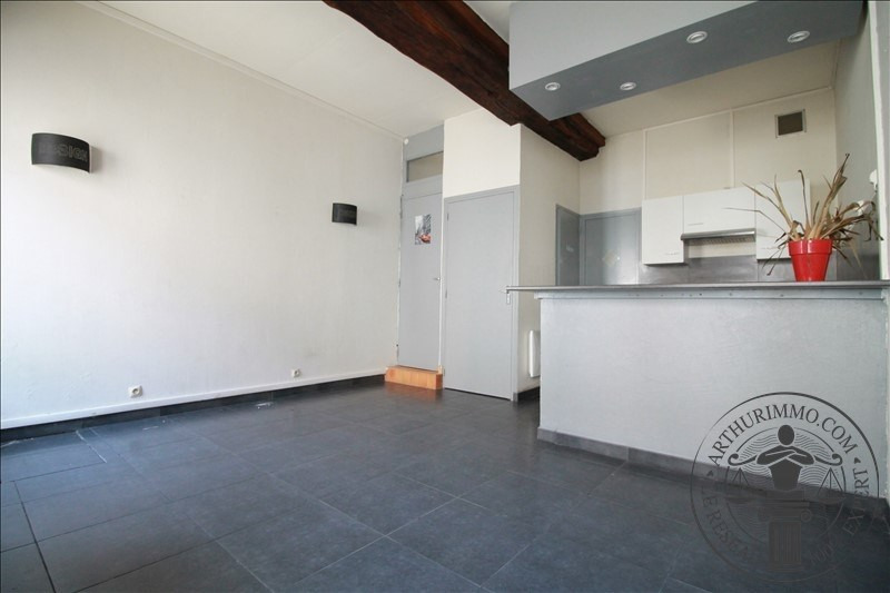 Vente maison / villa Auneau 99 500€ - Photo 2