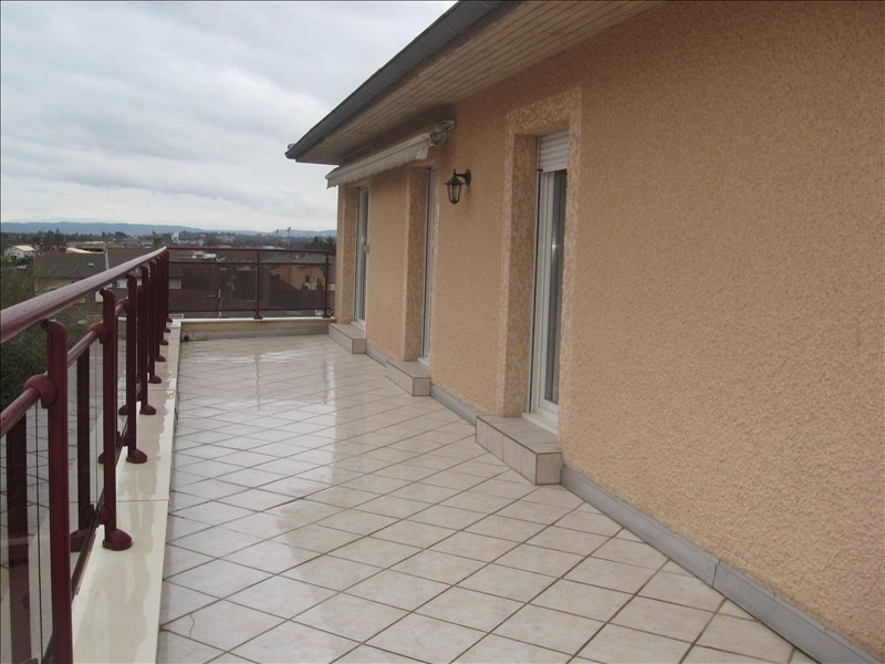 Location appartement Meximieux 930€ CC - Photo 12
