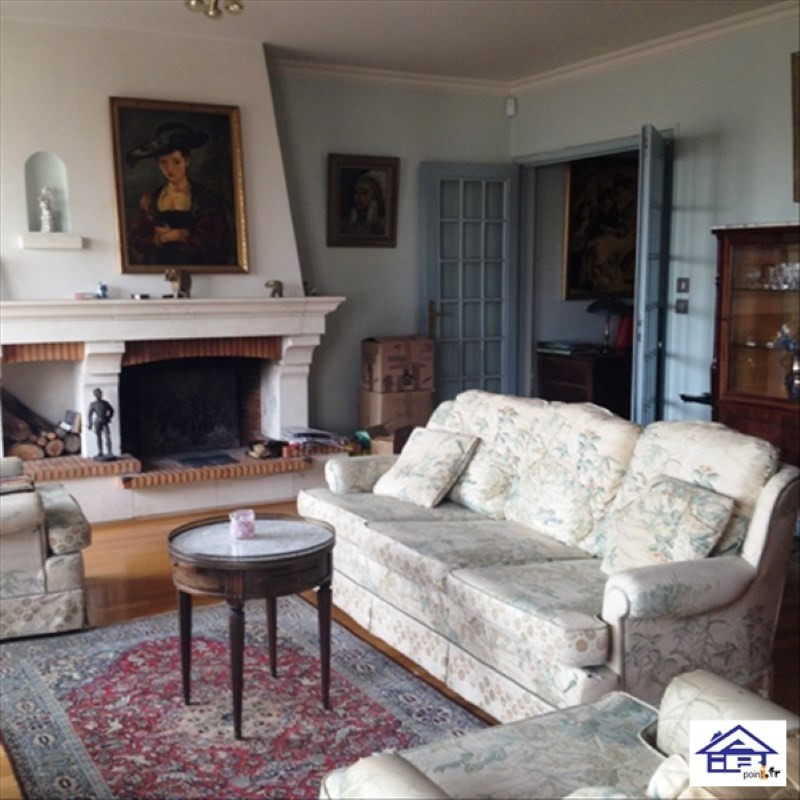 Rental apartment Mareil marly 1 450€ CC - Picture 1