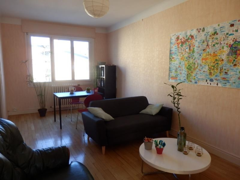 Sale apartment Chambery 148 000€ - Picture 2