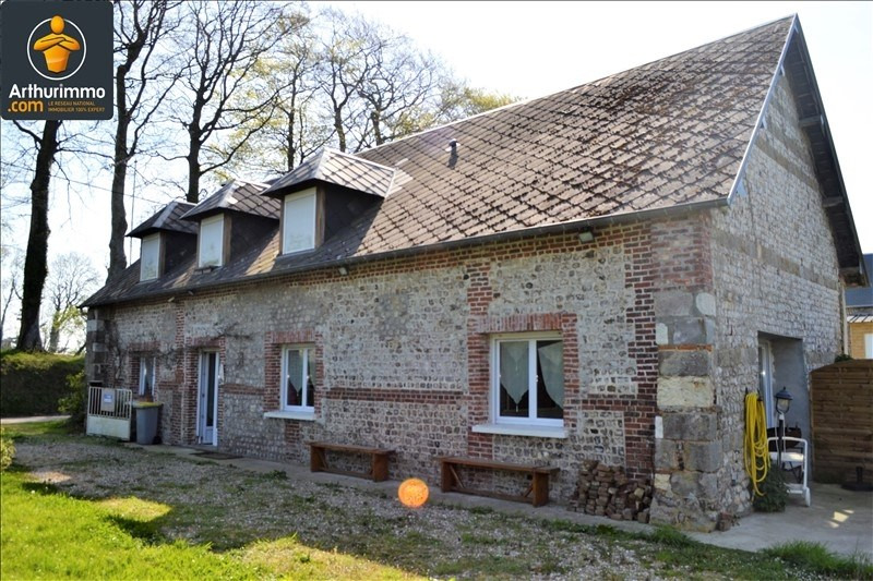 Vente maison / villa Valmont 197 600€ - Photo 1