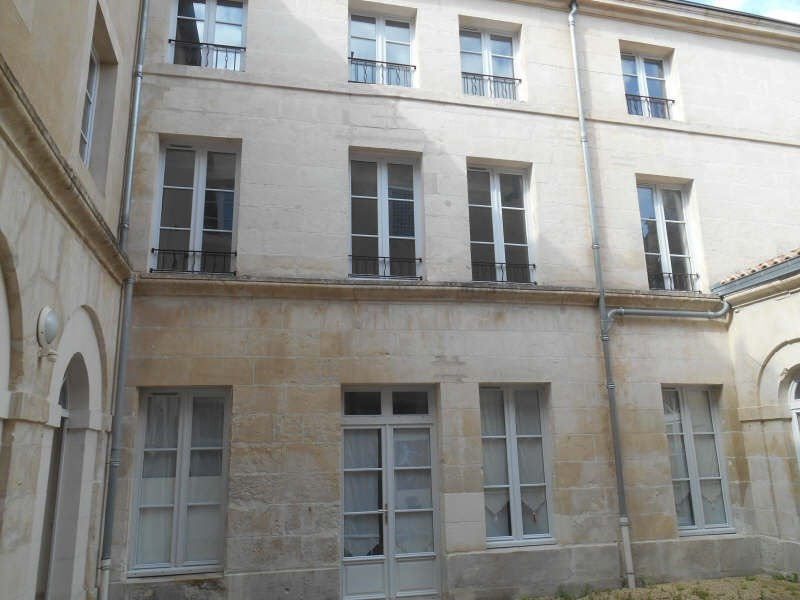Rental apartment Poitiers 630€ CC - Picture 2