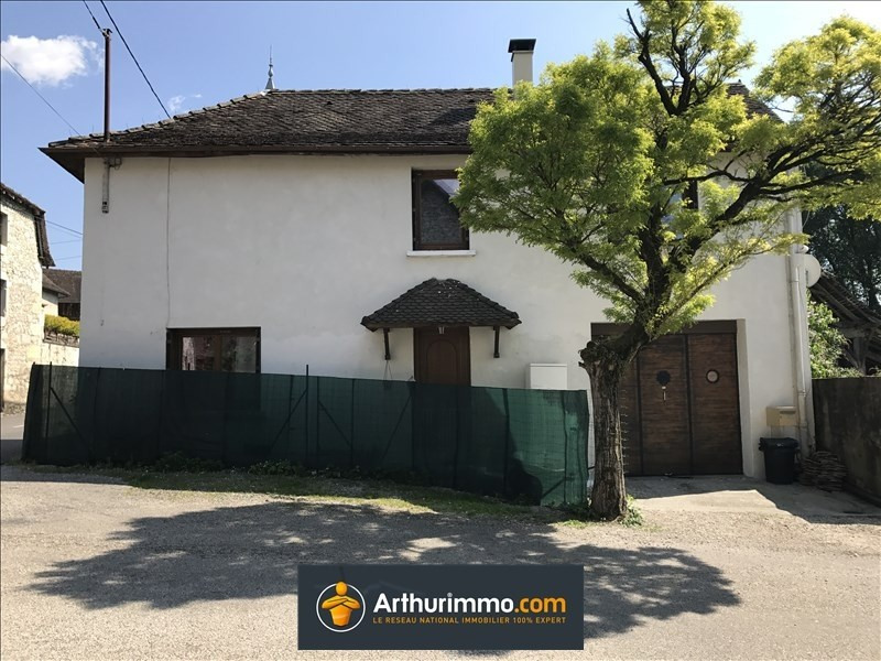 Sale house / villa Groslee 107 000€ - Picture 1