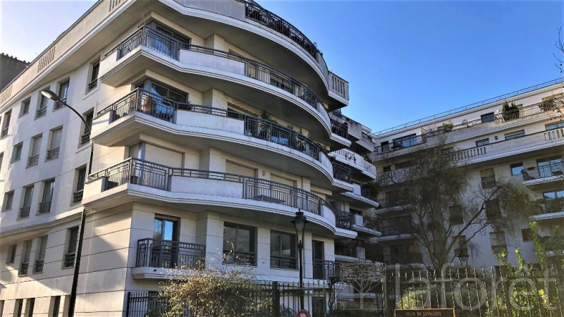 Vente appartement Levallois perret 194 000€ - Photo 1