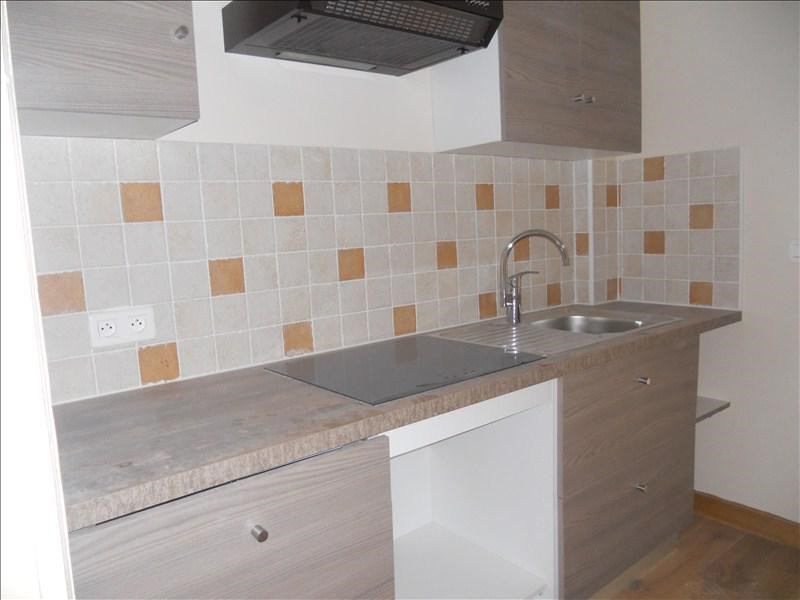 Location appartement Villers cotterets 600€ +CH - Photo 2