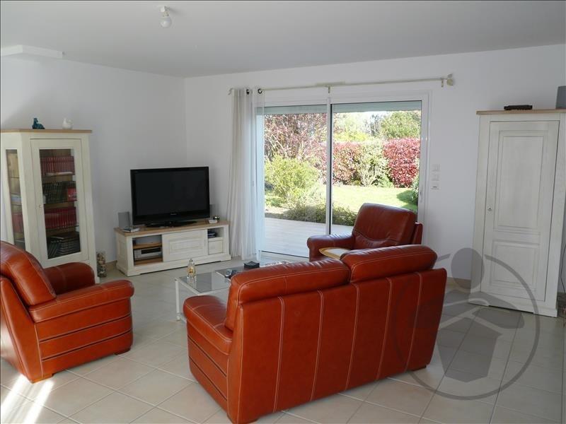 Sale house / villa Notre dame de monts 314900€ - Picture 9
