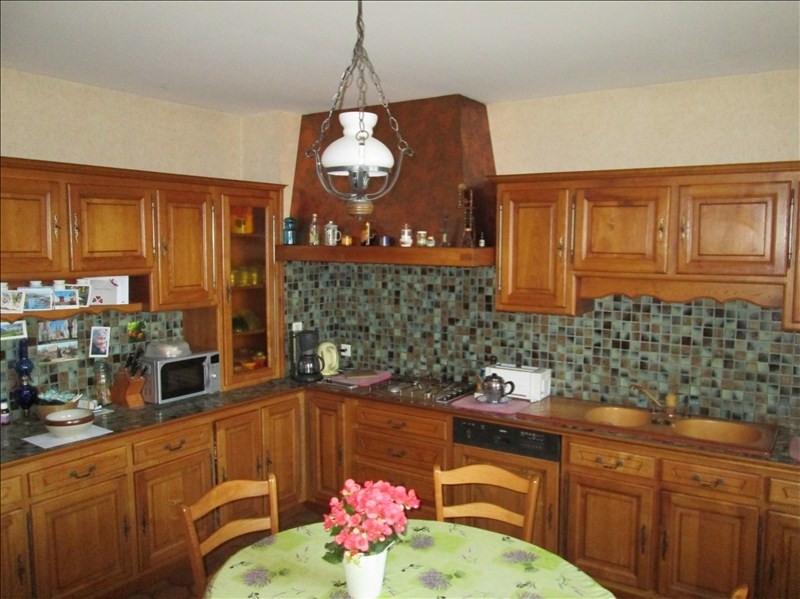 Vente maison / villa Bage la ville 218000€ - Photo 2