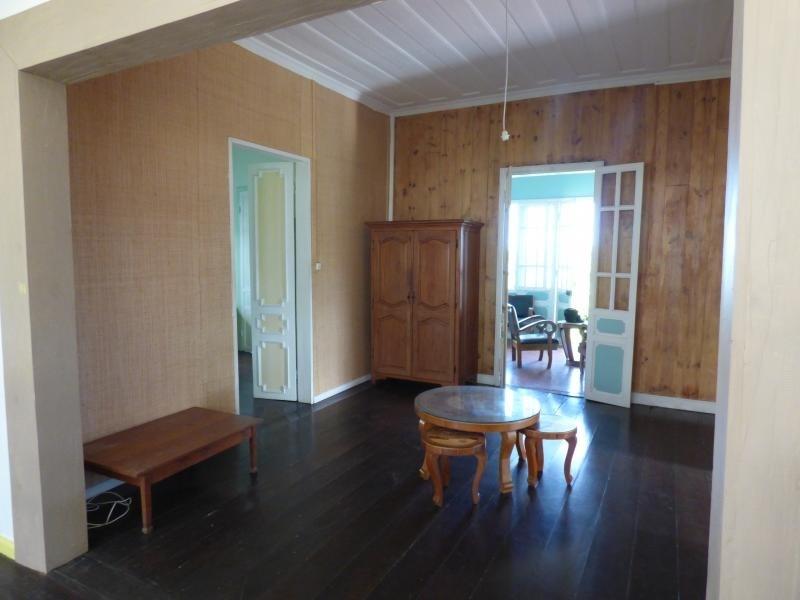 Rental house / villa La riviere 1600€ CC - Picture 3