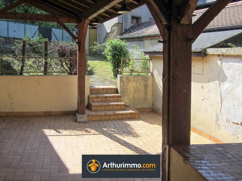 Sale house / villa Corbelin 127000€ - Picture 7