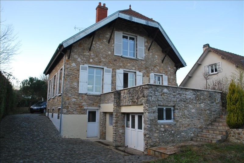 Sale house / villa Rambouillet 599 000€ - Picture 1