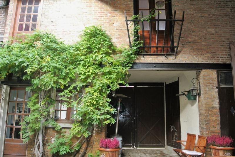 Deluxe sale house / villa St leu la foret 789000€ - Picture 4