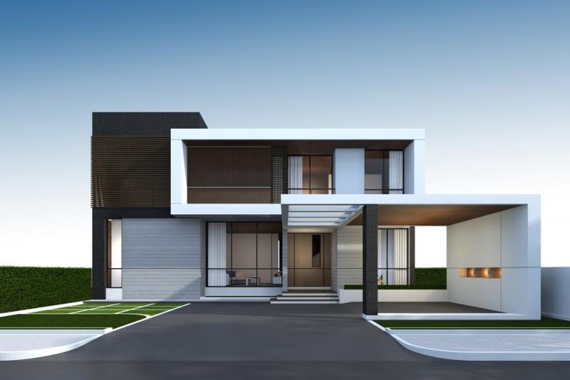 Maison  5 pièces + Terrain 841 m² Joué-Lès-Tours par MINKA