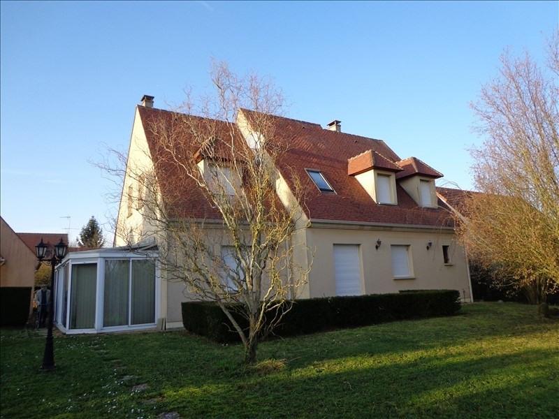 Venta  casa Maintenon 357000€ - Fotografía 1