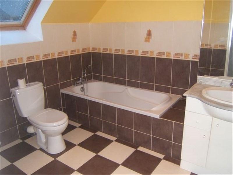Vente maison / villa St servant 116600€ - Photo 9