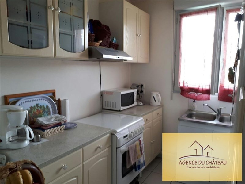 Vente appartement Mantes la jolie 189 000€ - Photo 2