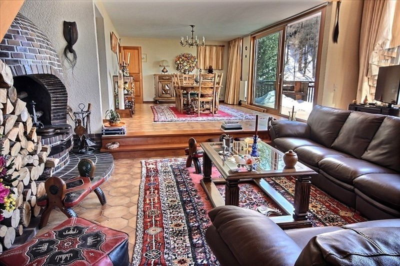 Vente de prestige maison / villa Les arcs 2100000€ - Photo 6
