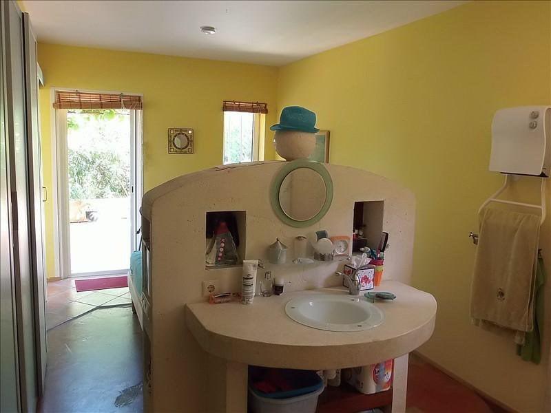 Vente maison / villa Giens 499000€ - Photo 7