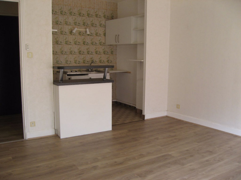 Location appartement Limoges 520€ CC - Photo 1