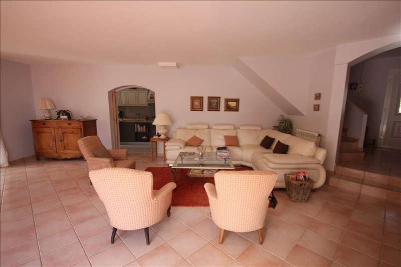 Vente de prestige maison / villa Villelongue dels monts 840 000€ - Photo 4