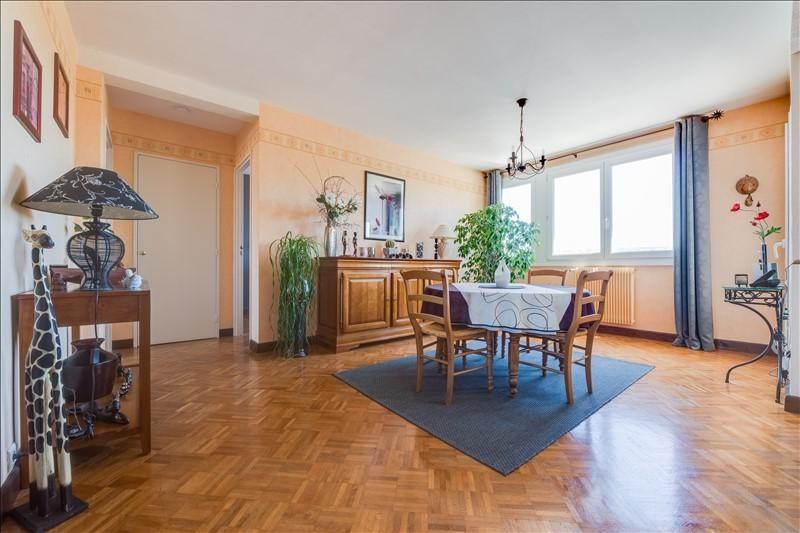 Sale apartment Besancon 114000€ - Picture 3