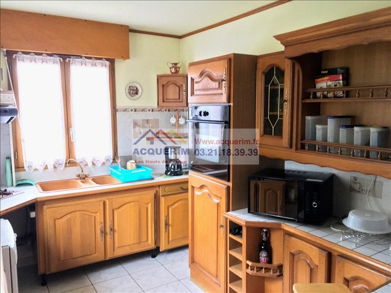 Vente maison / villa Phalempin 353 600€ - Photo 6