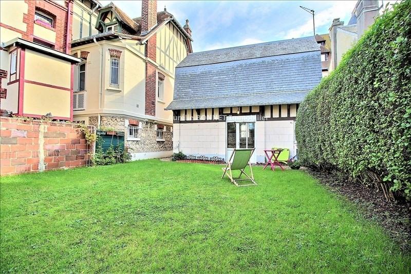 Vente maison / villa Deauville 307000€ - Photo 5