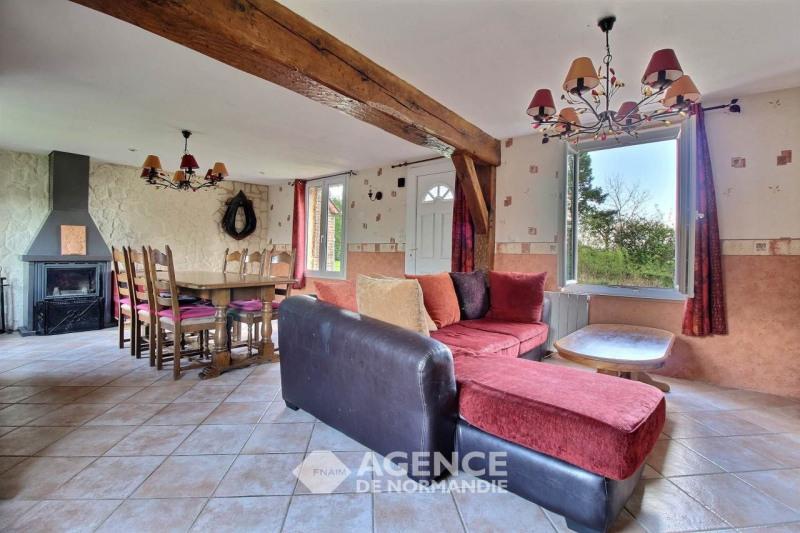 Sale house / villa Montreuil-l'argille 120000€ - Picture 3
