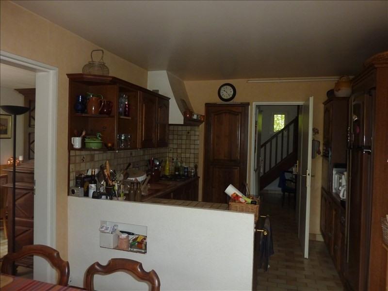 Sale house / villa Lissieu - bois dieu 349000€ - Picture 9