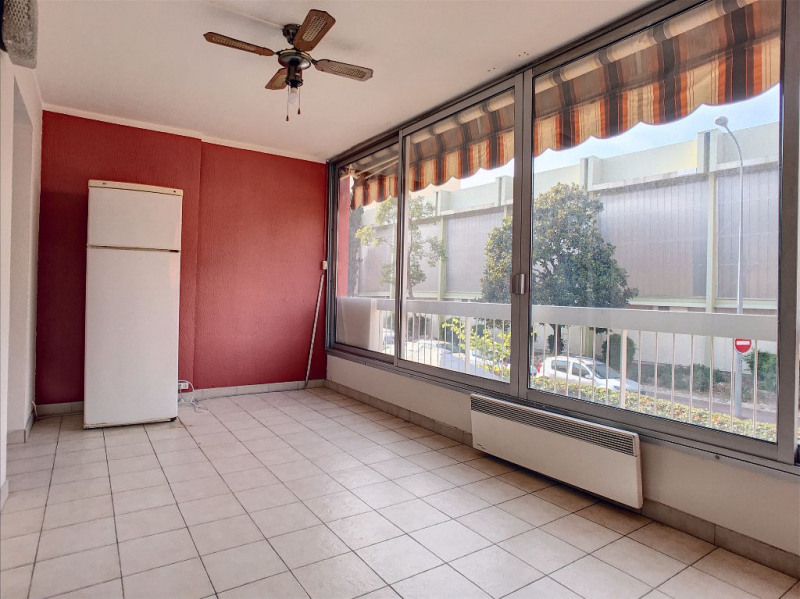 Vente appartement Cagnes sur mer 163 000€ - Photo 1