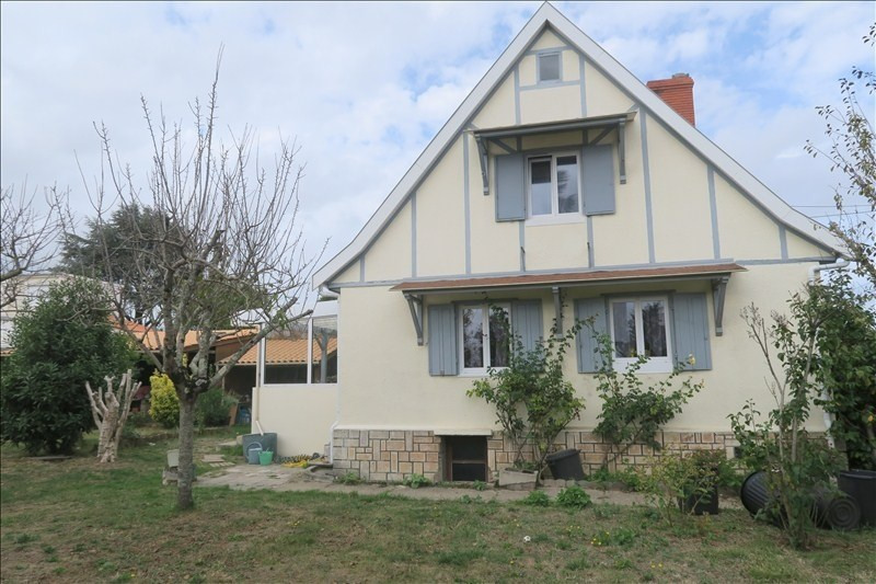 Sale house / villa Royan 264 500€ - Picture 1