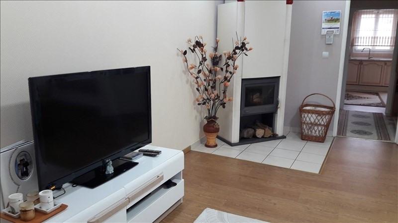 Vente maison / villa Martignat 173000€ - Photo 3