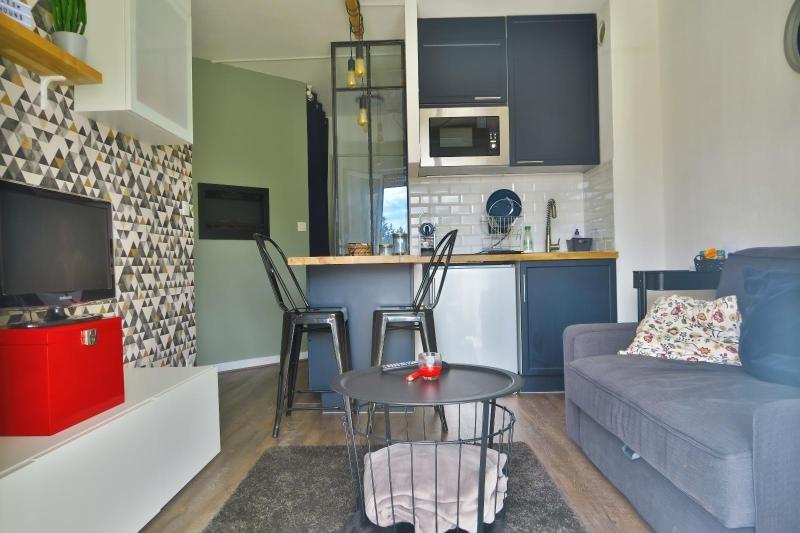 Location appartement Puyricard 680€ CC - Photo 1