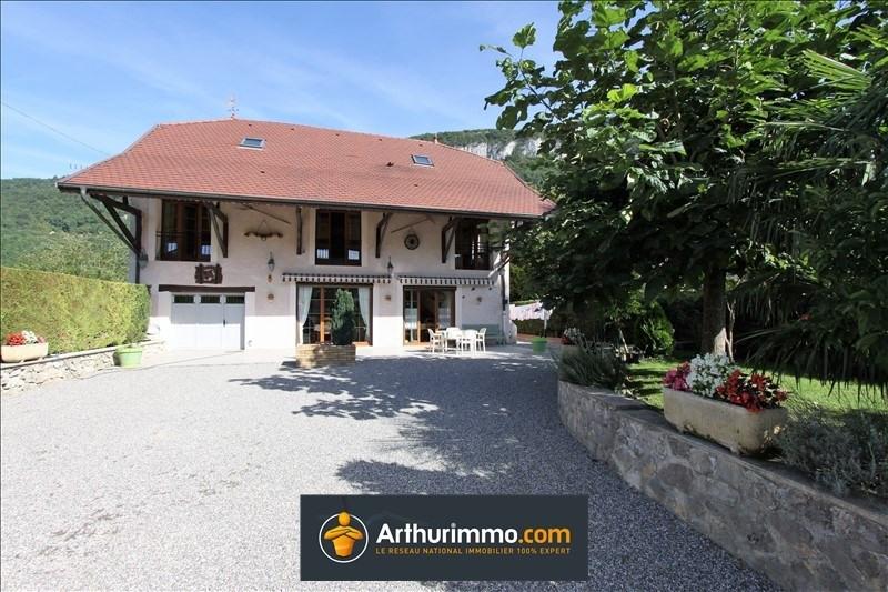 Sale house / villa Yenne 260000€ - Picture 1