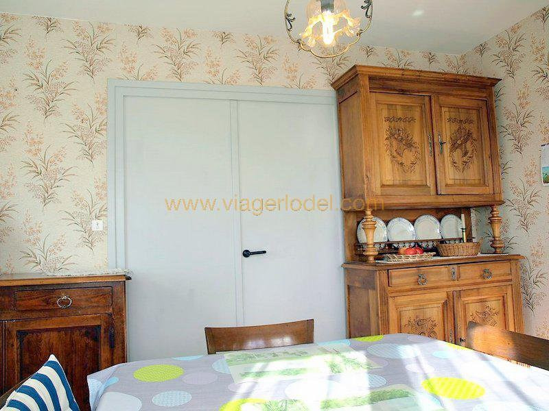 Viager appartement Saint-maurice-de-lignon 32 000€ - Photo 2