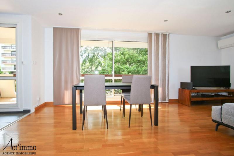 Vente appartement Echirolles 220000€ - Photo 5