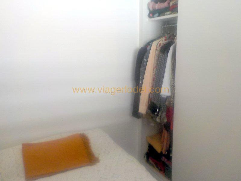 Life annuity apartment Juan-les-pins 55 000€ - Picture 10
