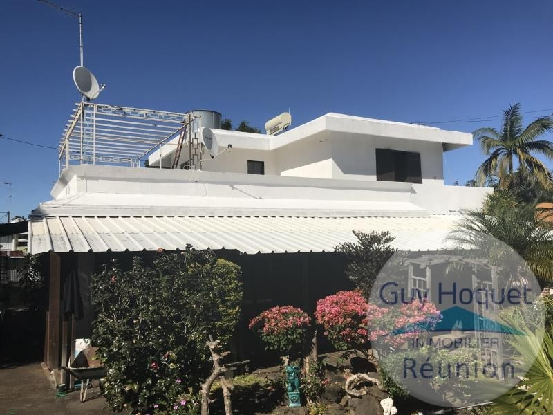 Vendita casa Le tampon 287375€ - Fotografia 7