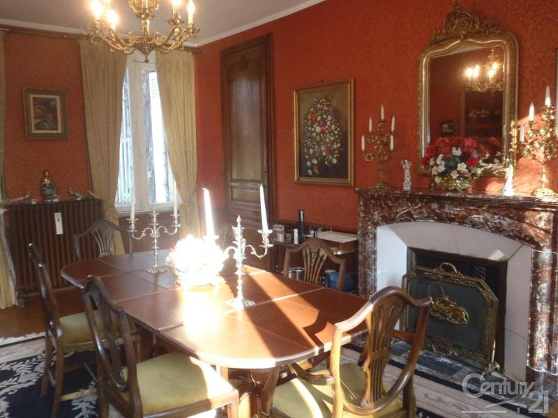 Vente de prestige maison / villa Pont l eveque 795000€ - Photo 7