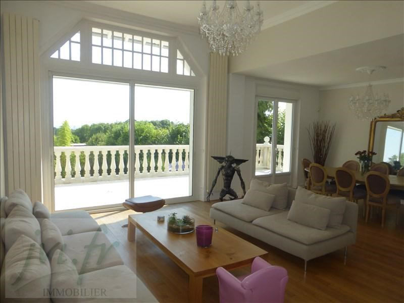 Deluxe sale house / villa Montmorency 1390000€ - Picture 6