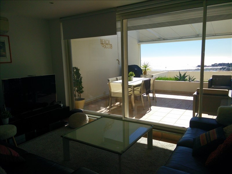 Vente de prestige appartement Bandol 546 000€ - Photo 5